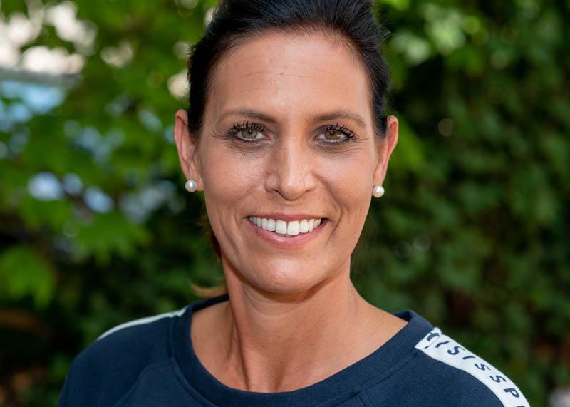 Stefanie Wentzel